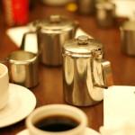Cafetería Hotel Abadía