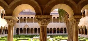 Monasterio Santo Domingo de Silos