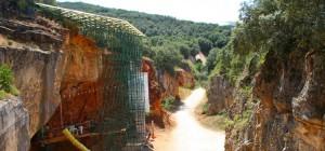 Yacimientos Atapuerca
