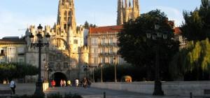Paseo por Burgos