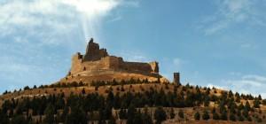 Castillo en Burgos